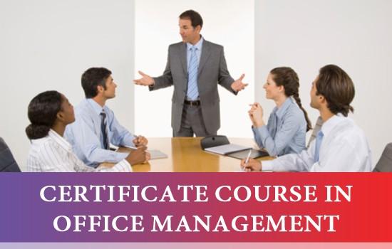 Office Management Course (Premium Course)}