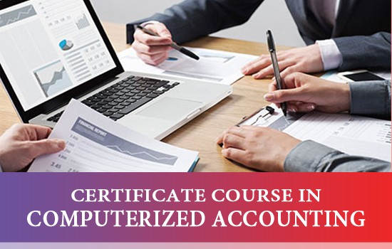 DIPLOMA IN COMPUTERIZED FINANCIAL ACCOUNTING - LEARNING KIT}