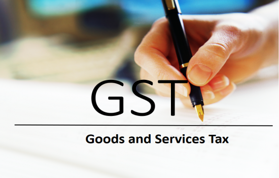 GST IN BUSINESS MANAGEMENT}