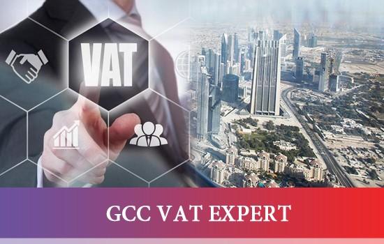 GCC VAT Expert}